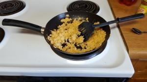 caulifower rice 2